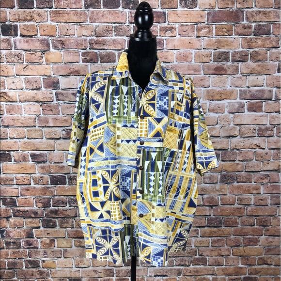 Other - Kahala Men's shirt